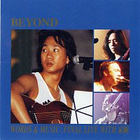 Beyond – Words & Music Final Live Gold