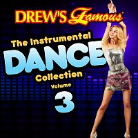 Přední strana obalu CD Drew's Famous The Instrumental Dance Collection [Vol. 3]