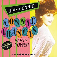 Connie Francis – Connie Francis Party Power