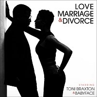 Toni Braxton, Babyface – Love, Marriage? & Divorce