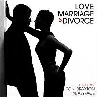 Toni Braxton, Babyface – Love, Marriage? & Divorce