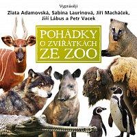 Košlerová: Pohádky o zvířátkách ze ZOO