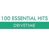 Přední strana obalu CD 100 Essential Hits - Drivetime