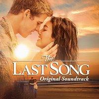 Přední strana obalu CD The Last Song