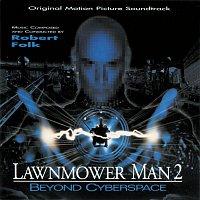 Robert Folk – Lawnmower Man 2: Beyond Cyberspace [Original Motion Picture Soundtrack]