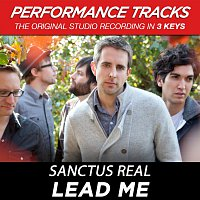 Sanctus Real – Lead Me (Performance Tracks) - EP