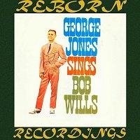 George Jones – George Jones Sings Bob Wills (HD Remastered)