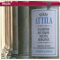 Ruggero Raimondi, Cristina Deutekom, Sherrill Milnes, Carlo Bergonzi – Verdi: Attila