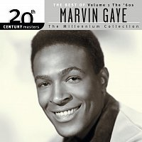 Marvin Gaye – 20th Century Masters: The Millennium Collection-Best Of Marvin Gaye-Volume 1-The 60's
