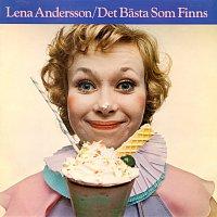 Lena Andersson – Det basta som finns