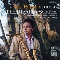 Art Pepper – Art Pepper Meets The Rhythm Section