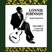 Lonnie Johnson – Complete Recorded Works (1925-1932), Vol. 2 1926-1927 (HD Remastered)