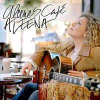 Přední strana obalu CD Aleenas Café