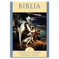 Rudolf Pepucha, Vladimír Jedľovský, Anton Vaculík, Eva Krížiková – Biblia 4 / Bible 4