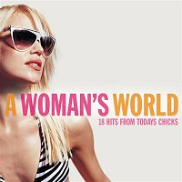 AURORA – A Woman's World - Songs From The Finest Female Vocalists