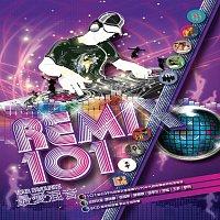 Různí interpreti – Remix 101 [8 CD]