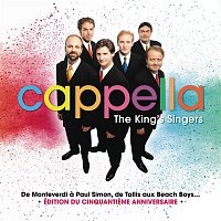 The King's Singers, Paul Simon – Cappella