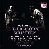 Wolfgang Sawallisch – Strauss: Die Frau ohne Schatten, Op.65
