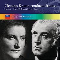 Christel Goltz, Wiener Philharmoniker, Clemens Krauss – Strauss, R.: Salome