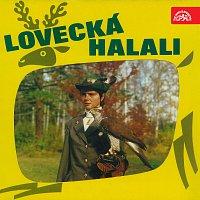Různí interpreti – Lovecká halali