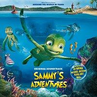 Přední strana obalu CD OST Sammy's Adventures