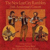 The New Lost City Ramblers – 20th Anniversary Concert [Live / 1978]