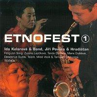 Různí interpreti – Etnofest 1 Live - Lucerna