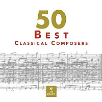 Various  Artists – 50 Best Classical Composers