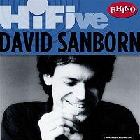 David Sanborn – Rhino Hi-Five: David Sanborn
