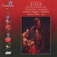 Sonnerie, Thomas Guthrie – Biber: Violin Sonatas, 1681; Nisi Dominus; Passacaglia