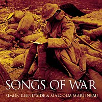 Simon Keenlyside – Songs of War