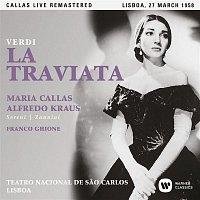 Maria Callas – Verdi: La traviata (1958 - Lisbon) - Callas Live Remastered