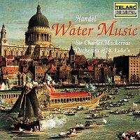 Sir Charles Mackerras, Orchestra Of St. Luke's – Handel: Water Music