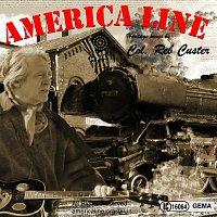 Col. Reb Custer – America Line