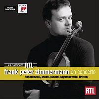Frank Peter Zimmermann, Karol Szymanowski, Antoni Wit – Zimmermann - Coffrets RTL Classiques