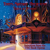 Trans-Siberian Orchestra – Tales Of Winter: Selections From The TSO Rock Operas
