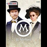 Různí interpreti – Já, Mattoni