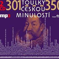 Různí interpreti – Toulky českou minulostí 301-350 (MP3-CD) CD-MP3