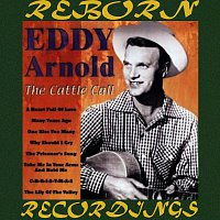 Eddy Arnold – Cattle Call [Country Stars] (HD Remastered)