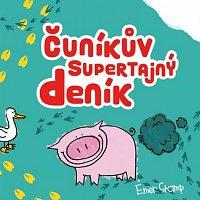 Stamp: Čuníkův supertajný deník