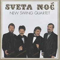 New swing quartet – Sveta noč