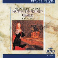 Helmut Walcha – Bach: The Well-tempered Clavier, Book One & Two, BWV 846-893