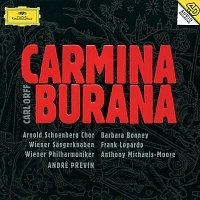 Barbara Bonney, Frank Lopardo, Anthony Michaels-Moore, Wiener Philharmoniker – Orff: Carmina Burana