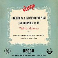 Wilhelm Backhaus, Wiener Philharmoniker, Karl Bohm – Brahms: Piano Concerto No. 1