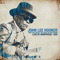 John Lee Hooker – Live At Montreux 1990
