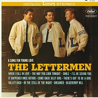 The Lettermen – A Song For Young Love