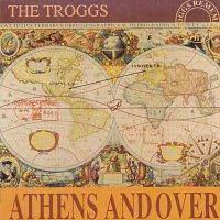 The Troggs, REM – Athens Andover