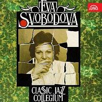 Eva Svobodová, Classic Jazz Collegium – Eva Svobodová & Classic Jazz Collegium