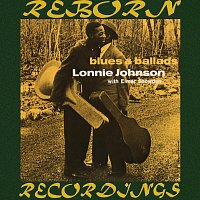 Lonnie Johnson – Blues And Ballads (HD Remastered)