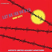 Artists United Against Apartheid – Let Me See Your I.D.